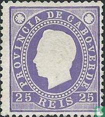 Koning Luís I