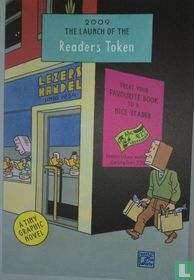 The launch of the Readers Token