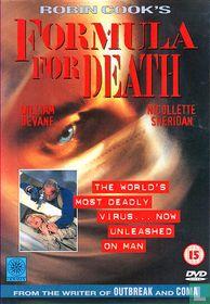 Robin Cook's Formula For Death (Virus)