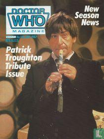 Doctor Who Magazine 126