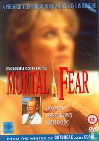 Robin Cook's Mortal Fear