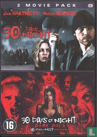 30 Days of Night & 30 Days of Night: Dark Days