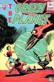 The Green Planet 1