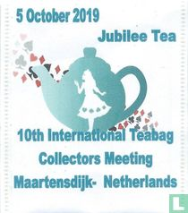 10th International Teabag Collectors Meeting