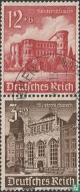 Winterhilfekombination 1940