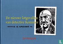 De nieuwe lotgevallen van detective Kommer