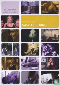 The Many Faces of Sasha de Jong
