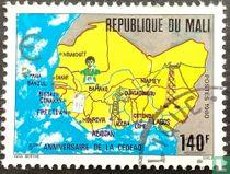 Verjaardag van ECOWAS
