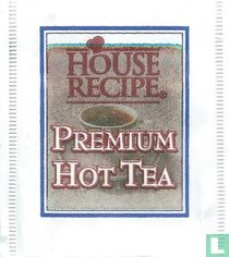 House Recipe [r]