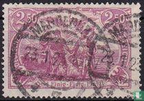 Representatieve voorstellingen van het Duitse rijk (VI)