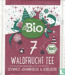 7 Waldfrucht Tee