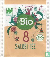8 Salbei Tee