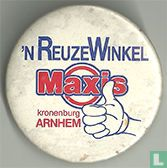 'n ReuzeWinkel Maxis - Kronenburg Arnhem