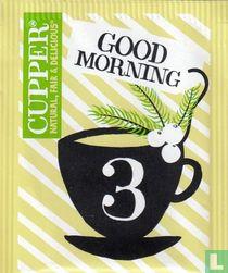 3 Good Morning
