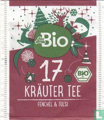 17 Kräuter Tee
