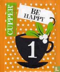 1 Be Happy