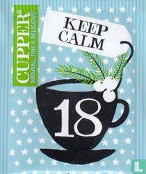18 Keep Calm