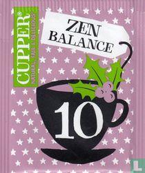 10 Zen Balance