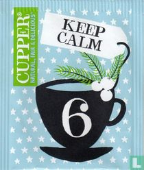 6 Keep Calm
