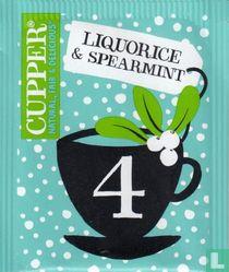 4 Liquorice & Spearmint