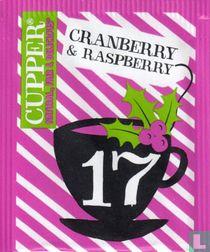 17 Cranberry & Raspberry