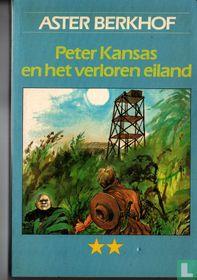 Peter Kansas en het verloren eiland