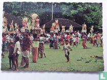Offeringsceremony