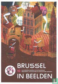 Brussel in beelden