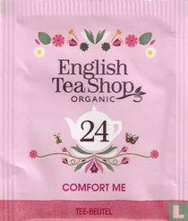 24 Comfort Me