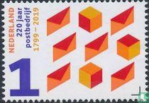 220 Jahre Postunternehmen