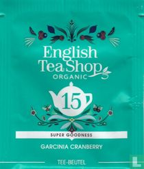 15 Garcinia Cranberry