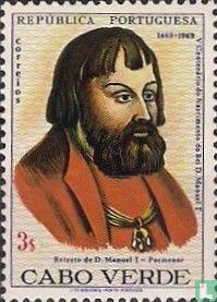 Koning Emanuel I