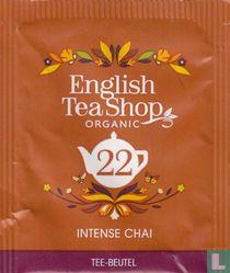 22 Intense Chai
