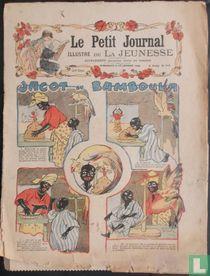 Le Petit Journal illustré de la Jeunesse 113