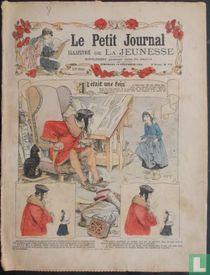 Le Petit Journal illustré de la Jeunesse 114