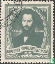 Nicolae Balcescu,