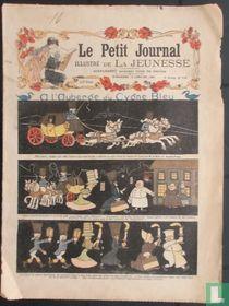 Le Petit Journal illustré de la Jeunesse 118