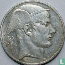 België 50 francs 1948 (NLD)