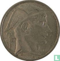 België 50 francs 1950 (NLD)