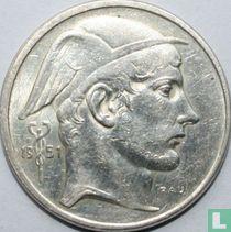 België 50 francs 1951 (NLD)