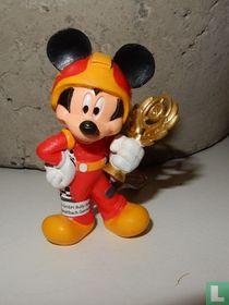 Mickey Racer