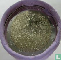 """Duitsland 2 euro 2019 (F - rol) """"30 years Fall of Berlin wall"""""""