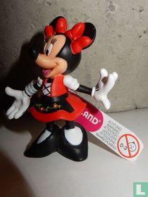 Minnie Dirndl
