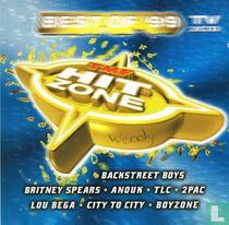 TMF Hitzone - Best of '99