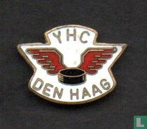 IJshockey Den Haag : YHC Den Haag (klein)