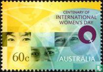 100 jaar internationale vrouwendag