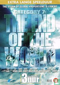 Category 7 - The End of the World