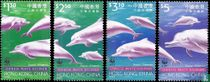 WWF - Chinese witte dolfijn