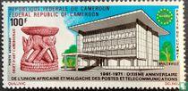Postkantoor Brazzaville