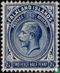 König George V